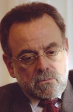 José Mauricio Bustani