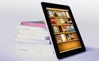 Le livre numérique désormais à prix unique