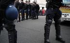 Clarifications sur le maintien de l'ordre public par la force